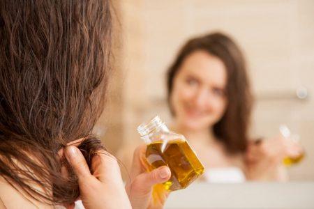 Quelles sont les meilleures huiles pour les cheveux ?