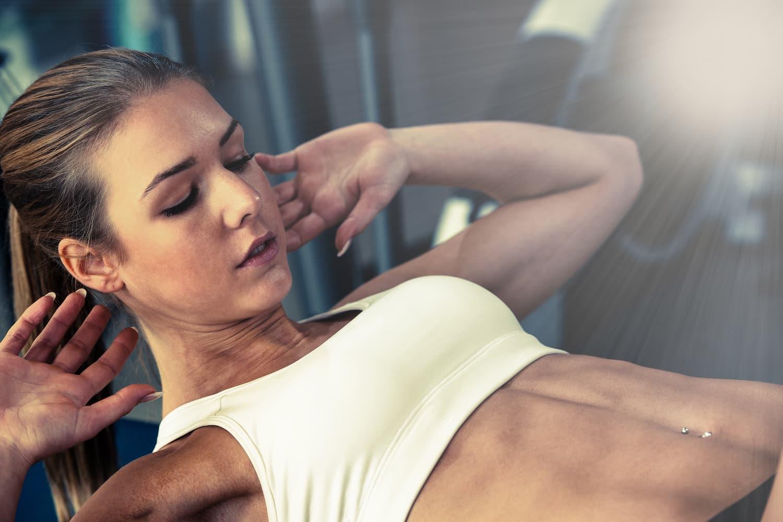 bienfaits musculation femme