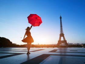 parapluie français